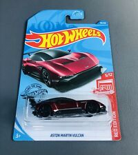 2020 Hot Wheels Aston Martin Vulcan Red Edition Target Exclusive