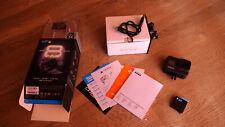 Gopro Hero 8 Black Actioncam, wasserdicht, mit Hyper Smooth Bildstabilisierung