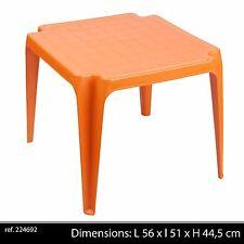 TABLE ENFANT JEU JOUET CAMPING SALON JARDIN MEUBLE EVEIL CHAMBRE 418 bureau