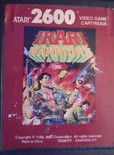 Ikari Warriors (Data East) Atari VCS 2600 (Modul)