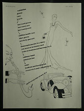 Lendrum & Hartman Exhibition Cadillac Lasalle Idare Gowns 1931 Ad Advertisement
