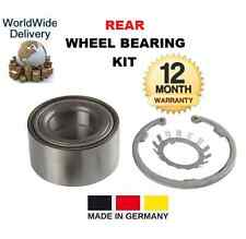 FOR HYUNDAI ix35 2.0 CRDi 4WD 2010-ONEW REAR WHEEL BEARING KIT