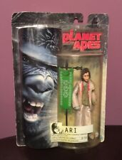 Planet of the Apes Ari Action Figure 2001 Hasbro New Moc New Old Stock Nos Vtg