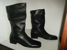 NATURALIZER Fashion Boots Size 10 M Women's