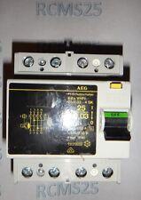 AEG Elfa VHFI 25/0.03-4 SK 25A 400/230 V 4-pol