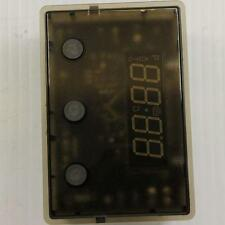 NEW OEM Bertazzoni Electronic Programmer # 409086 for Electric Wall Oven (A8-2)