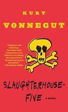 Slaughterhouse-Five  (ExLib) by Vonnegut Jr., Kurt