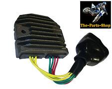 Rectificador regulador DE VOLTAJE: Honda CBR 600 600RR 900 954 1100 XX F4I F5
