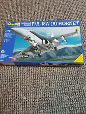 Revell 1/72 model aircraft kits