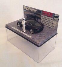 Minichamps Escala 1.43 Top Gear Alfa Romeo 8C cometizione.