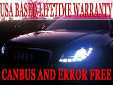 2009 2010 2011 2012 AUDI A4 A6 A8 S4 PREMIUM CANBUS SLIM HID KIT LIFETME WARRNTY