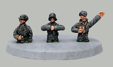 CP Models WS18 20mm Diecast WWII German Panzer Crew
