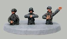 CP Models WS18 20mm Diecast WWII German Panzer Crew