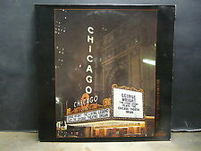 """GEORGE WRIGHT """"The living legend"""" plays the Chicago theatre organ CRDD 1060"""
