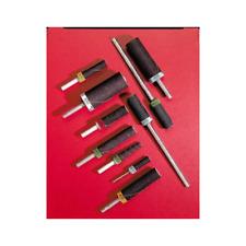 """100//PK Norton Merit 81820 3//4/"""" X2/"""" X3//16/"""" 60X Full Tapered Cartridge Roll A//O"""
