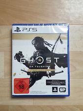 🔥 Ghost of Tsushima - Director's Cut - NEU - Sony PlayStation 5 PS5 GoT  🔥