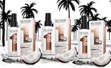 Revlon Uniq One Coconut Hair Treatment Spray 150ml - Pack of 3
