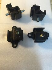 Yamaha Gas Golf Cart Front & Rear Motor Mount G2,G8,G9,G14 85-95 Engine Mounts