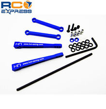 Hot Racing Axial 1/10 Yeti Aluminum Rear Sway Bar Set YET311R06