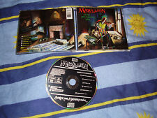 Marillion - Script for a Jester's Tear - RARE CD 1983 (Black Face West Germany)