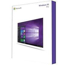 Microsoft WINDOWS 10 PRO X10 + ST3000DM007 X1 Microsoft