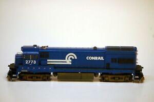 Athearn U23B Locomotive HO Scale  (Conrail) custom kitbashed