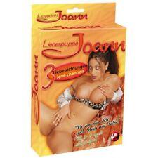 Poupee gonflable Joann