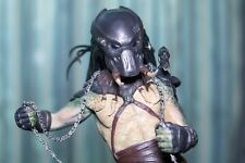 Sideshow-Predators-The Tracker Maquette #209