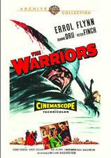 The Warriors 888574076993 Region 1 DVD