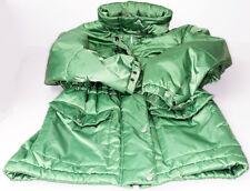 Winter Ski Sport Jacke ESPRIT Nylon Acetat Glanznylon XL (=D44-46) hellgrün