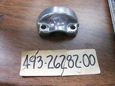 NOS Yamaha 1975-1979 TY175 1976-1978 TY250 Lower Grip Cap 493-26282-00