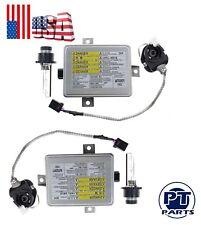 2 sets HID Xenon Headlight Ballast Igniter Bulb W3T10471 for 04-09 Honda S2000