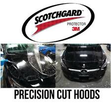3M Paint Protection Film Clear Bra Partial Hood Fenders and Mirrors for Lexus