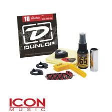 Jim Dunlop GA52 Electric Guitar Accessory Pack