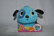 New listing B. toys Interactive Plush Dog Wobble 'n' Go Woofer - Movement & Sound
