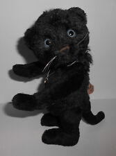 Charlie Bears PANTHEA the Panther Minimo ~ 2017 JUNGLE CUBS by Isabelle Lee