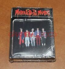 SHINee 4TH ALBUM Married To The Music KIHNO SMART MUSIC ALBUM LIMITED EDITION