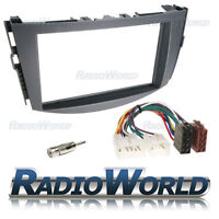 Toyota RAV4 Stereo Radio Fitting Kit Fascia Panel Adapter Double Din DFP-11-07