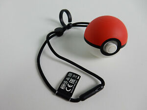 Nintendo Switch Pokeball Plus Controller Gamepad Pokemon Go