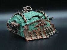 Warhammer 40k Death Guard Plagueburst Crawler #2  R3S2B2