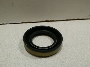 Pronto PT8660S Wheel Oil and Grease Seal Rear, Fits Vehicles Listed on Chart