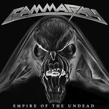 Gamma Ray - Empire Of The Undead [CD]