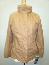 Target Dry Ladies Horse Riding Jacket In Caramel Size XXS