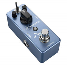 Donner Blues Overdrive Guitar Effect Pedal Classical Electronic Vintage True