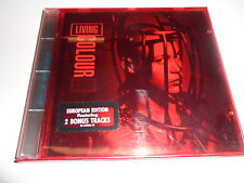 CD  Living Colour - Stain