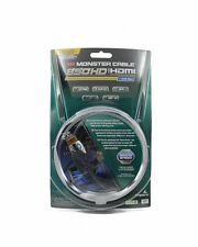 Monster Cable Advanced High Speed 850HD HDMI for HDTV 1 Meter 3.3 FT