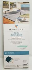 Harmony cooling cot Dog cooling bed Medium
