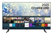 "Samsung 82"" UE82TU8000 HDR Smart 4K TV with Tizen OS Crystal Display"