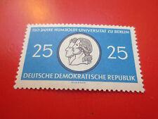 1960 - DDR - Mi.Nr. 798 - 150 Jahre Humboldt-Universität zu Berlin - postfrisch