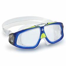 Aqua Sphere Seal 2.0 Mens/Adult Anti-Fog Swimming Triathlon Goggles- UV Protect